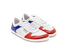 Barefoot tenisky Be Lenka Champ - Patriot - Red, White & Blue - 35