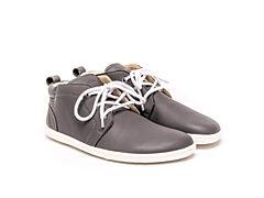 Barefoot Be Lenka Icon celoročné - Dark Grey - 36