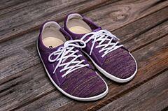 Barefoot tenisky Be Lenka Ace Purple 36