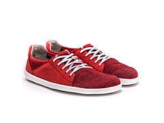 Barefoot tenisky Be Lenka Ace - Red - 36