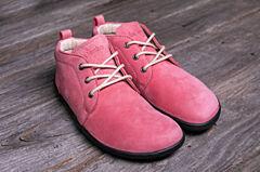 Be Lenka Icon celoroční kožené Light Pink 36