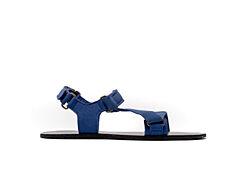 Barefoot sandály Be Lenka Flexi Blue 36