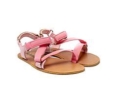 Barefoot sandály Be Lenka Flexi Pink 37