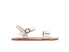 Barefoot sandály Be Lenka Grace White 39