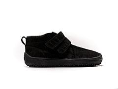 Dětské barefoot boty Be Lenka Play All Black 29