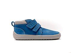 Dětské barefoot boty Be Lenka Play Azure 30