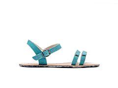 Barefoot sandály Be Lenka Summer Tyrkys 36