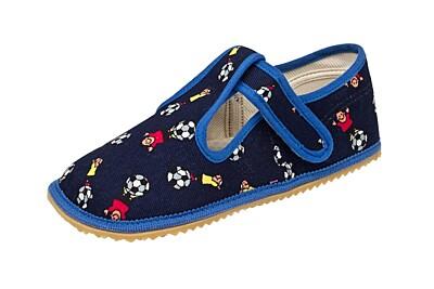 Papučky pro kluky - Beda boty