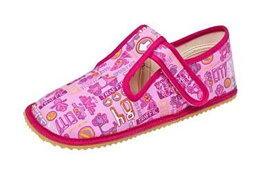 Papučky pro holky - Beda boty