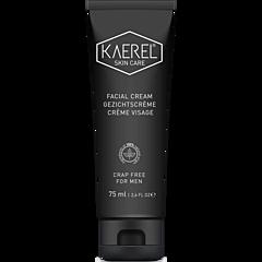 KAEREL Hydratační pleťový krém pro muže CRAP FREE 75 ml VEG