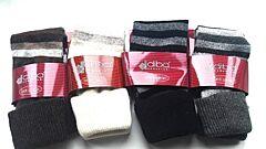Vlněné ponožky dámské Diba