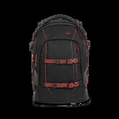 Studentský batoh Satch Black Volcano