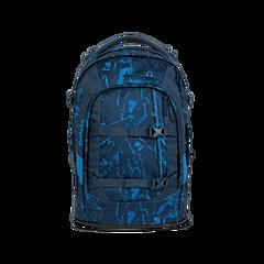 Studentský batoh Satch Blue Compass