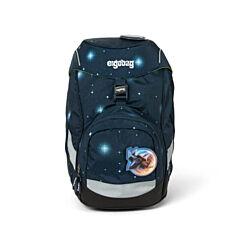 Batoh školní Ergobag prime Galaxy modrý 2020 - samostatný