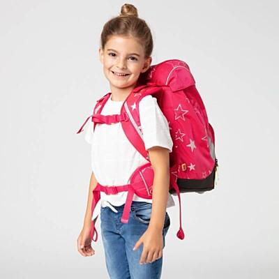 Batoh školní Ergobag prime Růžový 2020