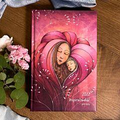 Inspirační diář pro ženy – Láska