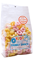 Family snack KIDS