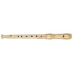 Zobcová flétna přírodní, 32 cm Goki