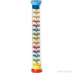 Hudební nástroj Dešťová hůlka Goki