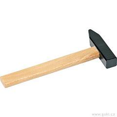 Dřevěné kladívko Goki