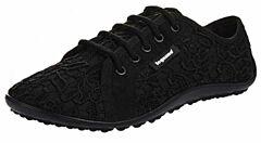 Leguano Amalfi nero 36