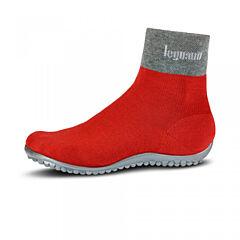 Leguano Classic červená XS