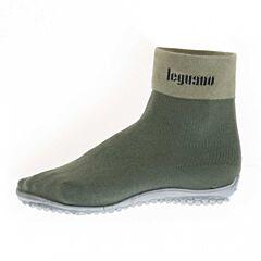 Leguano Classic agáve zelená S