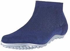 Leguano sneaker modré XS