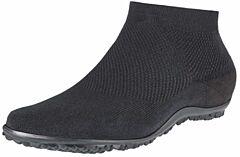 Leguano sneaker černé XS