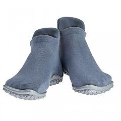 Leguano sneaker titanově modré XS