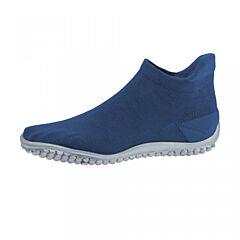 Leguano Sneaker modrá XS