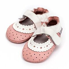 Sandále Liliputi - Baby rose - S
