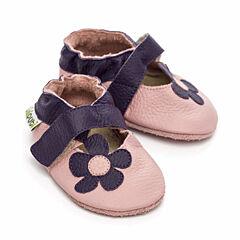 Sandále Liliputi - Lilac - M