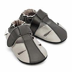 Sandále Liliputi - Stone - S