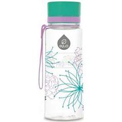 Odolná tritanová lahev Equa Flowers