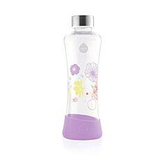 Skleněná lahev Equa Lily