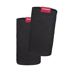 Fumbee - ochranné návleky na popruhy - Černá