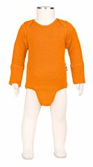 Manymonths body/tričko mer.18 Festive Orange Adventurer 1-2/2,5roků