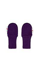 Manymonths rukavice bez palce mer.18 Majestic Plum Newcomer/Charmer 0-6 měs.