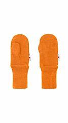 Manymonths rukavice s palcem mer.18 Festive Orange Conqueror 3-4/5 let