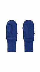 Manymonths rukavice s palcem mer.18 Jewel Blue Explorer/Adventurer 6 měs./2,5 roku