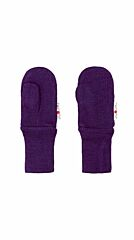 Manymonths rukavice s palcem mer.18 Majestic Plum Explorer/Adventurer 6 měs./2,5 roku