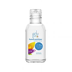 Ladycup antibakteriální gel lady sanitizer 50 ml