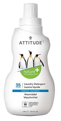 Attitude Prací gel s vůní lučních květin 1050 ml