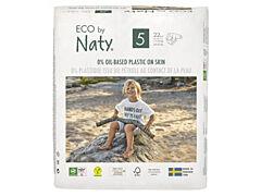 Plenky Naty 5 Junior 11 - 25 kg (22 ks)