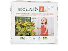 Plenky Naty Maxi Plus 9-20 kg (22 ks)