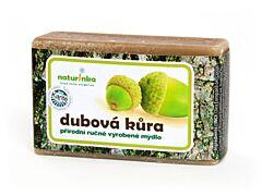 Mýdlo dubová kůra Naturinka - 110 g