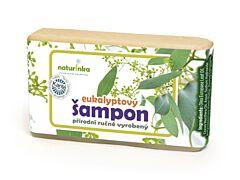 šampón Eukalyptový Naturinka - 110 g