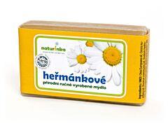 Mýdlo heřmánkové Naturinka - 110 g