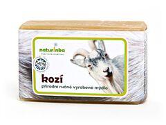 Mýdlo kozí Naturinka - 110 g